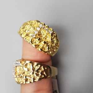 Nugget diamonds imitation rings price for each